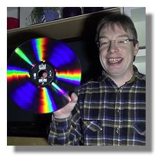 [Foto:rehbein-laserdisc-in-farben.jpg]